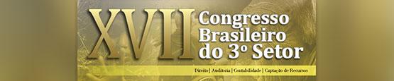 17º Congresso Brasileiro do 3º Setor